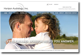 Horizon Audiology